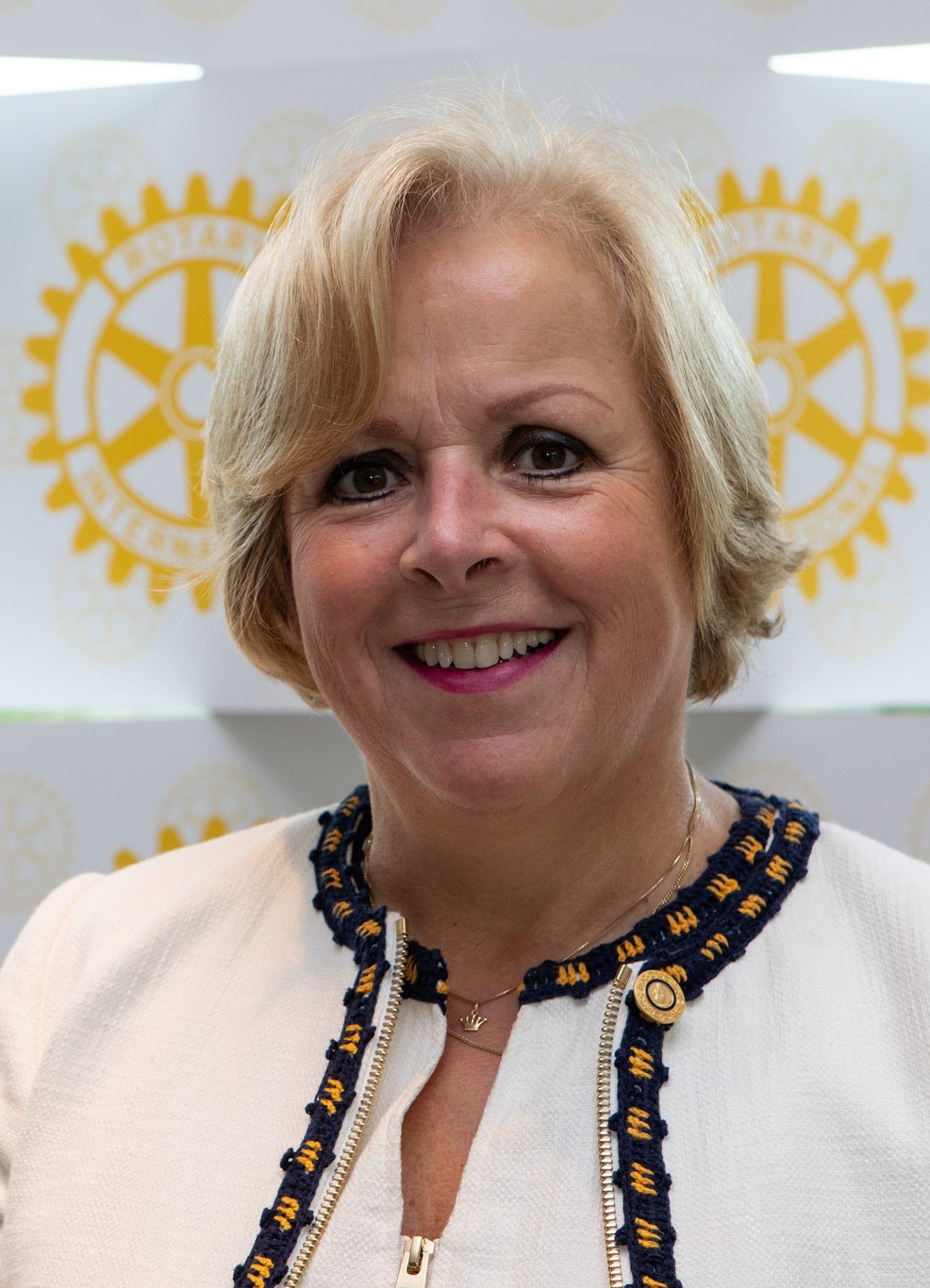 Diane Borger